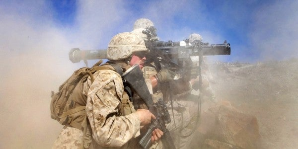 The Marine Corps Is Ending The 'Assaultman' Infantry MOS. Here's Why