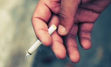 Guam Raises Tobacco Age From 18 To 21; Military Bases Will Observe New Law