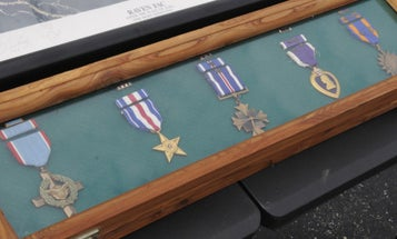 Lying About Military Service Is Not Uncommon, But It's Rarely Prosecuted