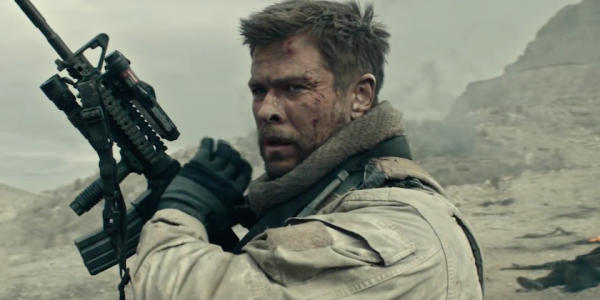 '12 Strong' Isn't The Afghan War Movie We Deserve, But It's The One We Want
