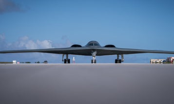 Air Force Deploys Trio Of B-2 Stealth Bombers To Guam Amid Cooling Korea Tensions