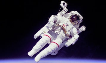 Podcast: Space Is Dangerous, But Is Space Force The Answer?