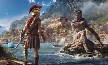 Podcast: The War That Inspired 'Assassin's Creed Odyssey'