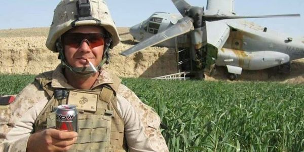 8 Fantastic Rip-It Stories From The Service Members And Vets Who Know Best (And 1 Civilian, Just For Kicks)