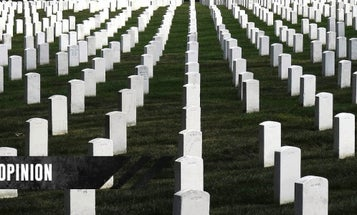 Retired Army Colonel: What Exactly Are US Troops Dying For In Afghanistan?