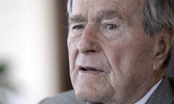 Former President George H.W. Bush Has Died
