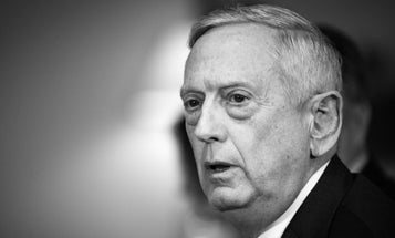 Mattis' Comments On The Passing Of President George H.W. Bush Are Pure Mattis
