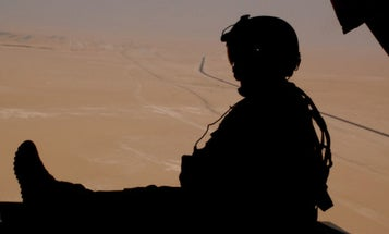 One Place to Find Post-Active Duty Meaning: In The Guard Or Reserves