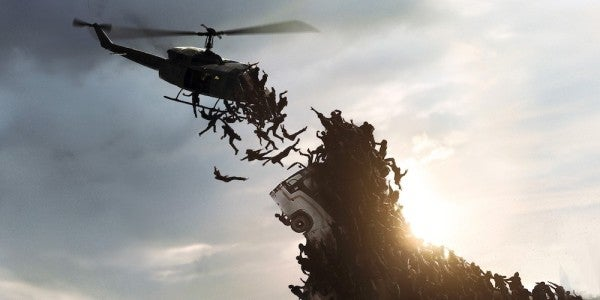 An Insurgency Reading List From Max Brooks, Author Of 'World War Z'