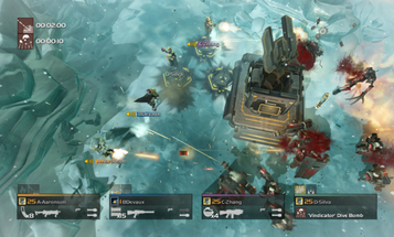 4 Exceptional Military Video Games Worth Binging This Holiday Season