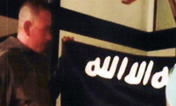 US Army Soldier Swore Allegiance To ISIS, Kissed Their Flag, And Plotted A Mass Shooting, Prosecutors Say