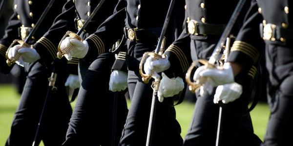 Congress to convene hearing on handling of race-based allegations at the Coast Guard Academy