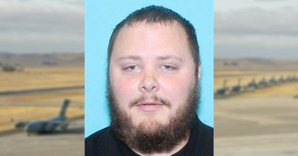 Devin Kelley Murdered 26 People With Legally-Purchased Firearms. The Air Force Could Have Prevented It 'Multiple' Times