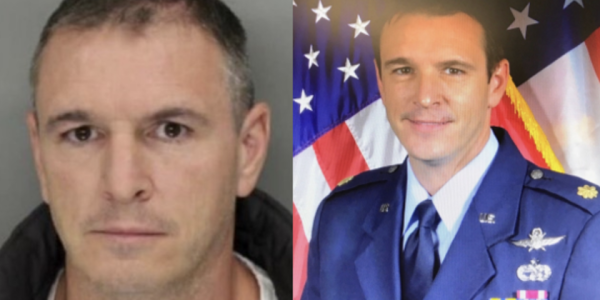 High-Ranking Air Force Officer Faces Child Exploitation Charge After Sex Sting