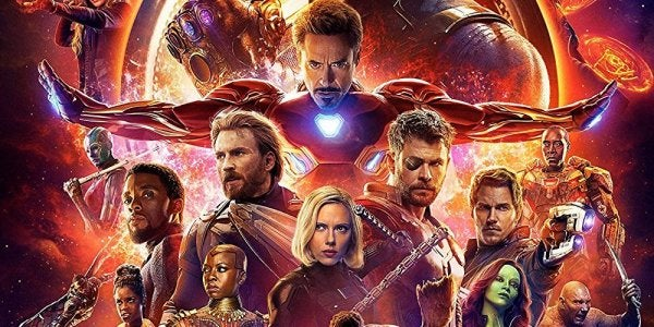 Captain America Basically Leads An Insurgency In The First Trailer For 'Avengers: Endgame'