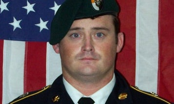Senior Army General Reportedly Asked Whether Green Beret Ambushed In Niger Was Eligible For Medal Of Honor