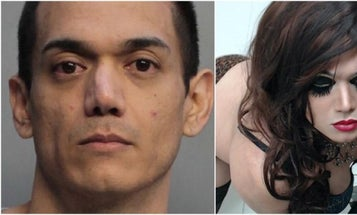 Florida Man Sentenced For Posing As Army Housewife To Dupe Unsuspecting Men Into Sex