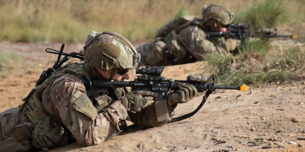 The 2nd SFAB Is Gearing Up For Its New Advise-And-Assist Mission In Afghanistan