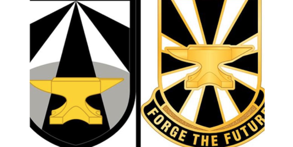 New Patches, Unit Insignia Out for Army Futures Command Soldiers