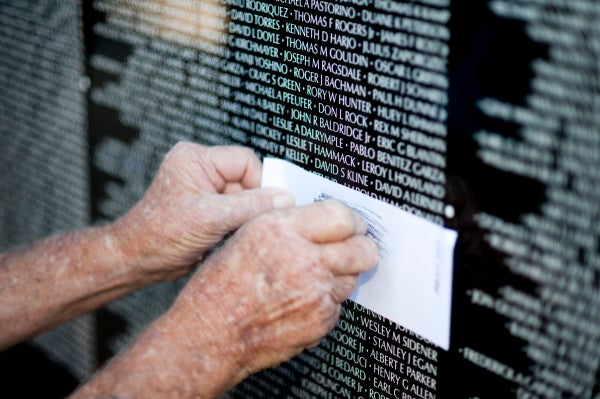 VFW Denounces Lone GOP Senator Holding Up Bill For 'Blue Water' Navy Vietnam Vets