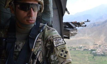 Medal Of Honor Recipient Florent Groberg Explains What You Should Do In A Firefight
