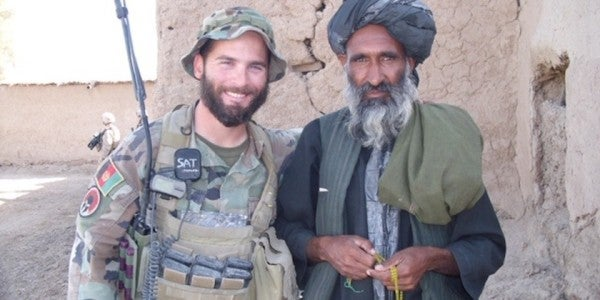 Army Charges Green Beret With Murder For Killing Suspected Taliban Bomb-Maker In 2010