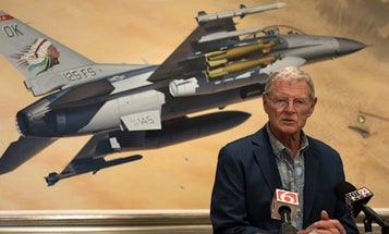 Senator On Defense Committee Bought Raytheon Stock After Pushing For Record Pentagon Budget
