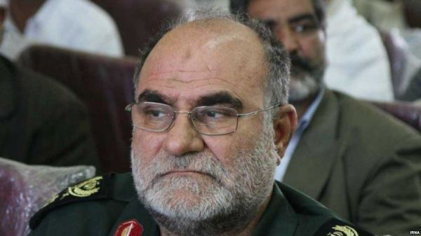 Iranian General Reportedly Shoots Himself In The Head While Cleaning Pistol