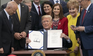 The VA's Private Care Program Gave Companies Billions And Vets Longer Waits