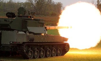 The Army Wants A New Light Tank. Here's What It Might Look Like