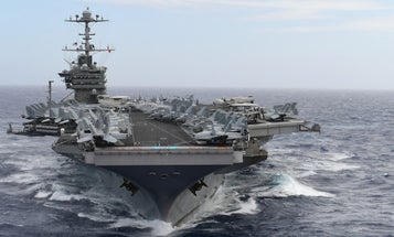 The 7 Biggest Problems Facing The US Navy, According To A New GAO Audit