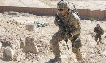 Trump Withdrawing Half Of US Troops From Afghanistan In The Coming Weeks