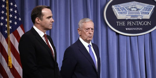 The Top US Envoy To The Anti-ISIS Coalition Just Quit Over Trump's Syria Withdrawal