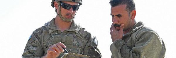 The Task & Purpose Civilian-To-Veteran Lingo Translator