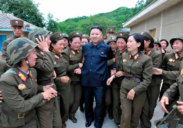 Hackers Steal Names Of Nearly 1,000 North Korean Defectors