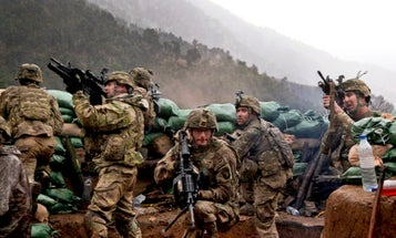 Why The Infantry Company Is No Larger Than 150, According To A British Soldier