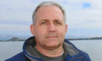 Marine Veteran Held In Russia On Espionage Charges