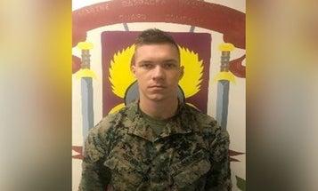 Corps Identifies Marine Who Died After Shooting At Marine Barracks Washington