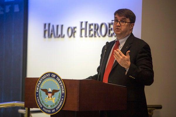 VA Secretary Pulls Out Of Speaking Gig For Student Veterans