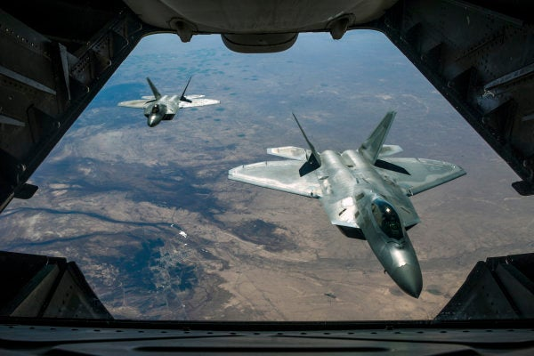 How The US Went From 'Rapid Withdrawal' To 'No Timeline' In Syria