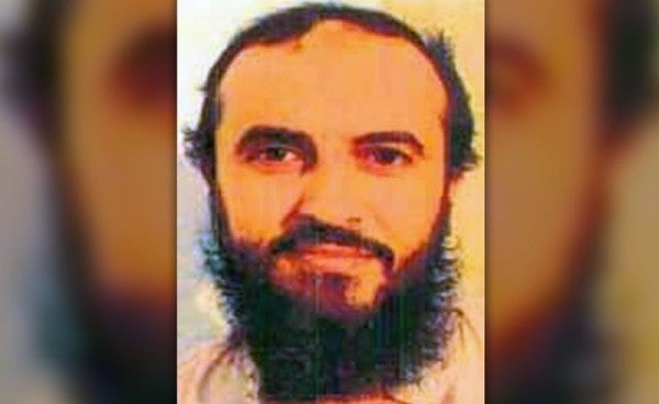 Terrorist Who Masterminded USS Cole Bombing Reportedly Killed During Airstrike In Yemen