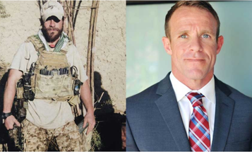 Trial Date Set For Navy SEAL Accused Of War Crimes In Iraq