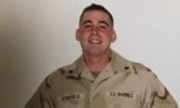 Marine Corps To LabCorp – One Veteran's Transition Success Story