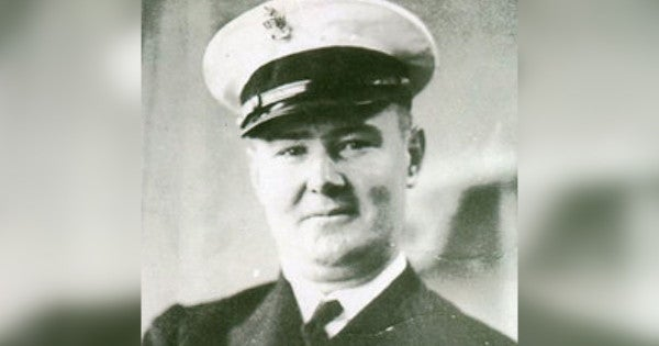 WWII Remains Identified As Those Of Hero Sailor Credited With Saving 15 Lives At Pearl Harbor