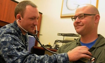 The Military Is Cutting Thousands Of Medical Jobs So It Can Focus On Lethality Or Something