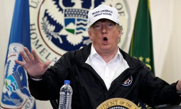 Trump Vows He'll 'Probably' Declare National Emergency If Congress Doesn't OK Wall Money