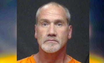 Wisconsin Man Charged With Killing Disabled Army Vet With An Arrow Through The Chest
