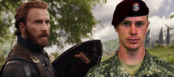 Captain America Is Basically The Bowe Bergdahl Of The Marvel Universe