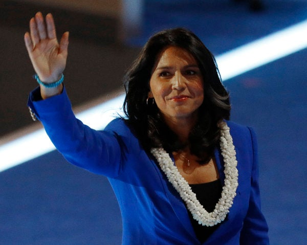 Does Tulsi Gabbard believe Syrian dictator Bashar Assad is a war criminal? It's complicated