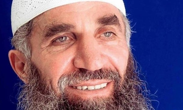 The Pentagon Sent A Special Jumbo Prison Cell To An Al Qaeda Detainee At Guantanamo Bay